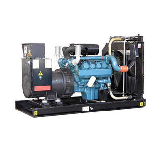 JNA Pvt Ltd - Diesel Generator in Pakistan