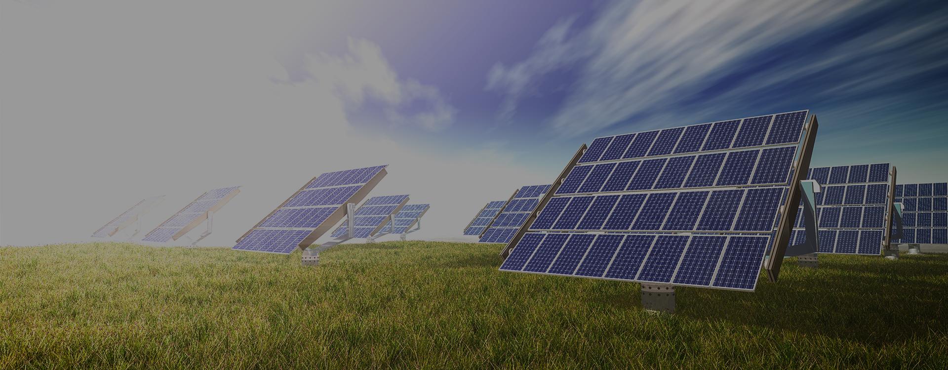 many solar