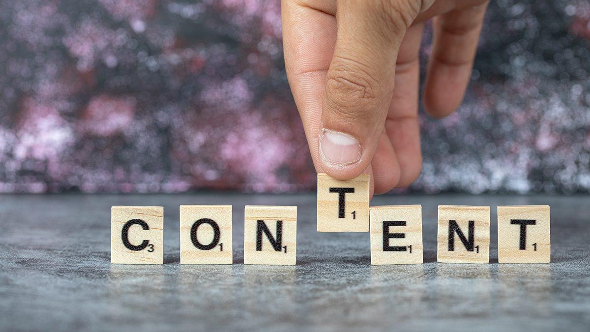 Energy Supply Brand Content Development