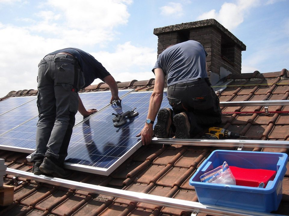 How To Select Best Solar Energy Company
