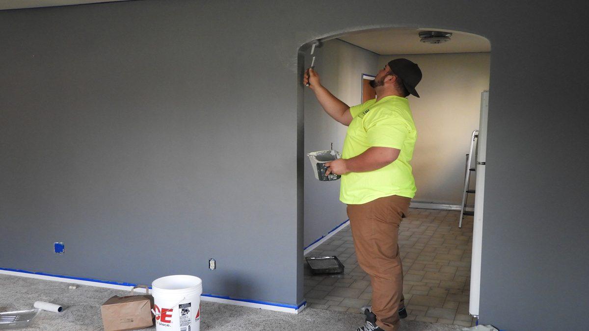 home improvements ideas