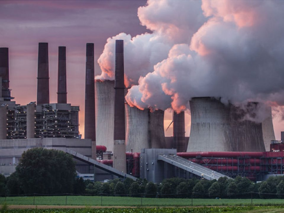 Coal is again the new energy resource.