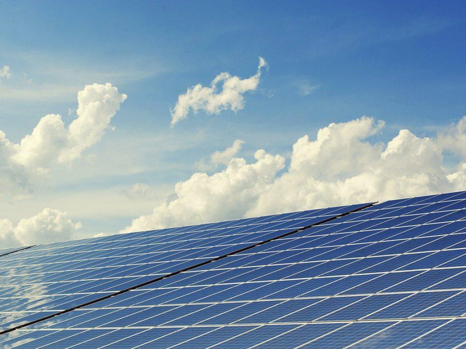 solar electricity demand Pakistan